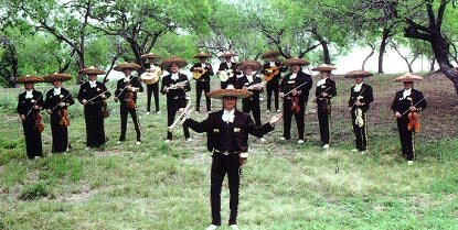 The Peak of Mariachi Cascabel